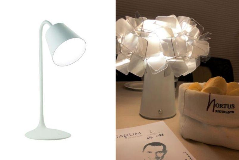 lamper til hytte uten innlagt strøm